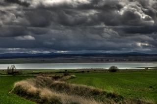 Laguna de Gallocanta II