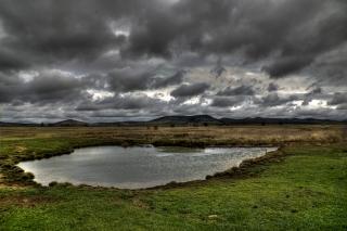 Laguna de Gallocanta I