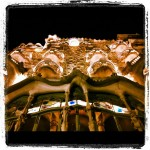 Turismo Barcelona.