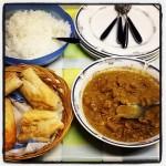 Instagram y la comida