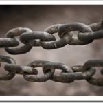 Cadena de enlaces imposible ?