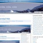 Recursividad Web