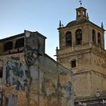 Grafiti en Logroño