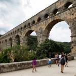 Viaje a la Provenza: Pont du Gard
