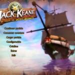 Jack Keane al rescate del imperio Británico