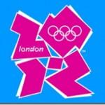 Logo de las Olimpiadas de Londres 2012
