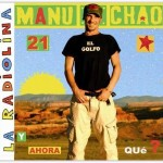 Música: La Radiolina – Manu Chao